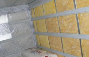 Метод вентилируемого фасада