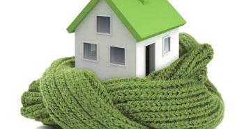 Утепление дома из пеноблоков