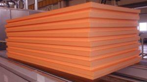 Пеноплекс - утеплитель для стен каркасного дома