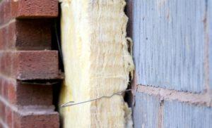 Утепление дома из пеноблоков снаружи минватой