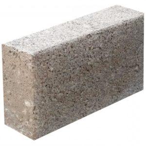 Бани из керамзитобетонных блоков
