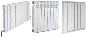 Теплоотдача радиаторов отопления