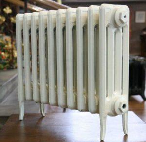 Материалы и технические характеристики чугунных радиаторов МС-140-500