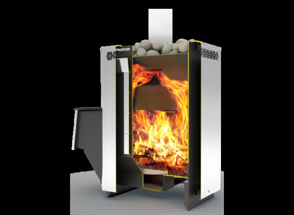 Печи теплодар с теплообменником бак для печей с теплообменником для варвары пкт 10 4