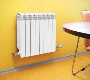 Радиатор Global Iseo 500