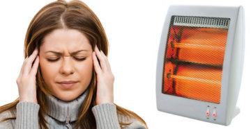 Инфракрасные обогреватели - вред для здоровья