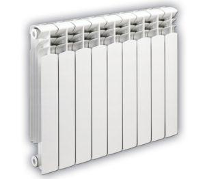 Полубиметаллические радиаторы
