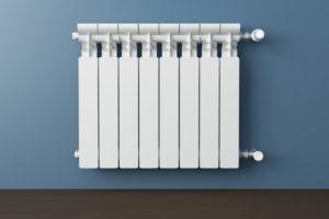 Радиатор Rifal
