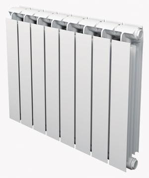 Радиатор Sira Alux