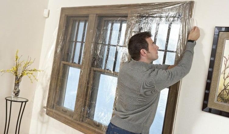Пластиковые окна своими руками в домашних условиях