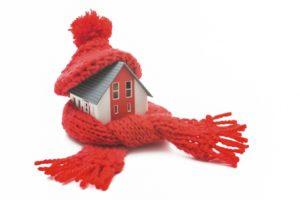 Методы утепления дома