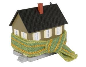 Виды домов и их теплоизоляция