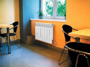 Подбор биметаллического радиатора отопления